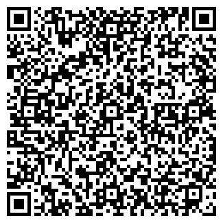 QR-код с контактной информацией организации ПОБЕДА М, ООО