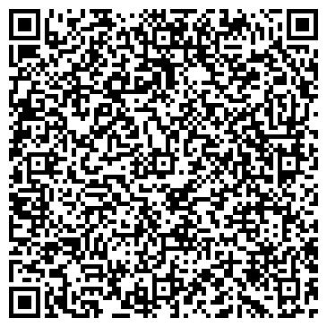 QR-код с контактной информацией организации ПРИСЯЖНАЯ Л. А. ПРЕДПРИНИМАТЕЛЬ