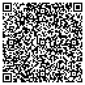 QR-код с контактной информацией организации ТОРГБИЗНЕС, ООО