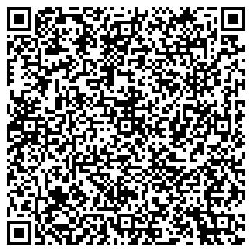 QR-код с контактной информацией организации ЮФРИКОВА Р. С. ПРЕДПРИНИМАТЕЛЬ