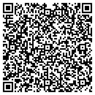QR-код с контактной информацией организации БРЯНЛИТ, ООО