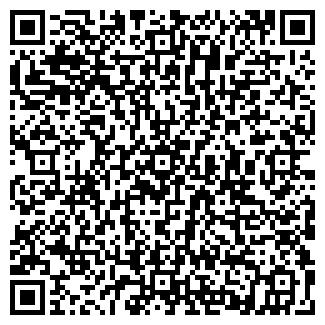 QR-код с контактной информацией организации ВЫСОЦКИЙ ЧП
