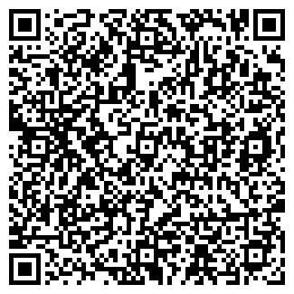 QR-код с контактной информацией организации ИП НИКАНОВ В. А.