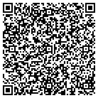QR-код с контактной информацией организации КРАСНАЯ ПОЛЯНА ПЛЮС, ОАО