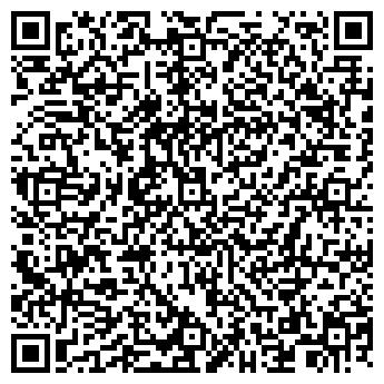 QR-код с контактной информацией организации ФЕДОТОВ В. В. ПРЕДПРИНИМАТЕЛЬ