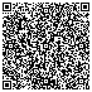 QR-код с контактной информацией организации ЦАРЬ-МЯСО МЯСОПЕРЕРАБАТЫВАЮЩИЙ КОМБИНАТ