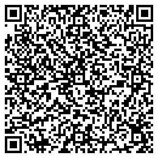 QR-код с контактной информацией организации ЧП ГАЛУШКО