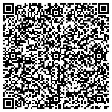 QR-код с контактной информацией организации МЯСОКОМБИНАТ