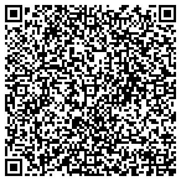 QR-код с контактной информацией организации ЭЛЕКТРОТЕХНИКА ПРЕДПРИЯТИЕ