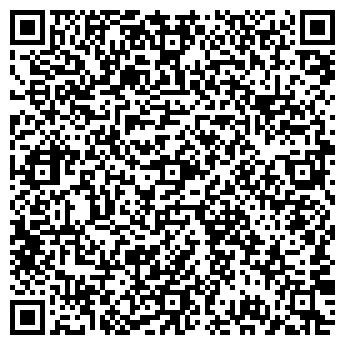 QR-код с контактной информацией организации НТО МАШИНОСТРОИТЕЛЕЙ, ООО