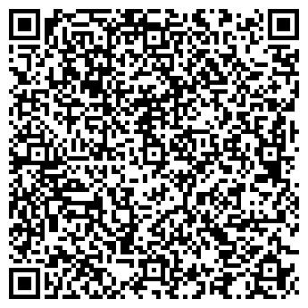 QR-код с контактной информацией организации САНТА БРЕМОР