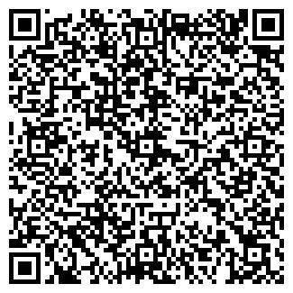 QR-код с контактной информацией организации АЛЬФА-ВИС, ООО
