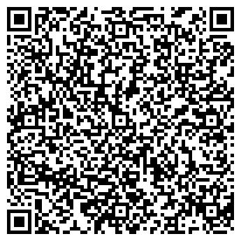 QR-код с контактной информацией организации БЕЖИЦКИЙ ХЛЕБОКОМБИНАТ, ОАО