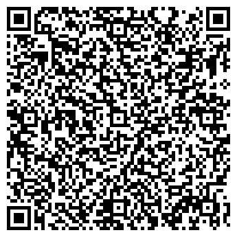 QR-код с контактной информацией организации ЗОЛОТОЕ РУНО ТПК