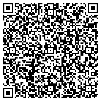 QR-код с контактной информацией организации ХЛЕБОЗАВОД ФИЛИАЛ ОАО РЖД