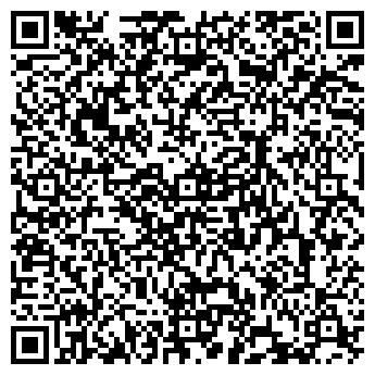 QR-код с контактной информацией организации БРЯНСКХЛЕБСЕРВИС, ООО