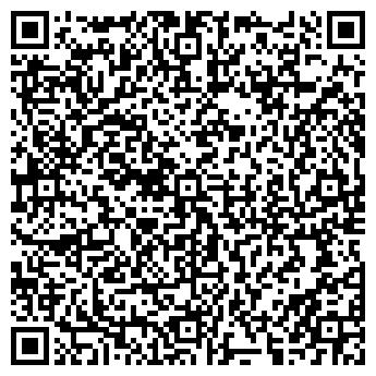 QR-код с контактной информацией организации ЮНОНА ТРЭВЕЛ