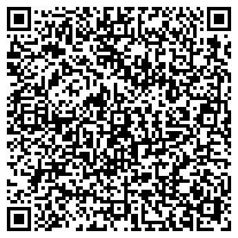 QR-код с контактной информацией организации ХЛЕБТОРГСЕРВИС, ЗАО