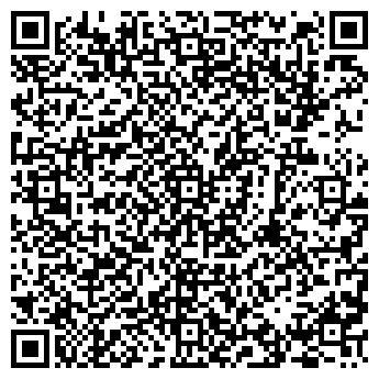 QR-код с контактной информацией организации ВИТАЛ-БРЯНСК, ООО