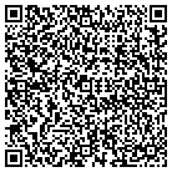 QR-код с контактной информацией организации КОЛОС АГРОФИРМА ООО ТД