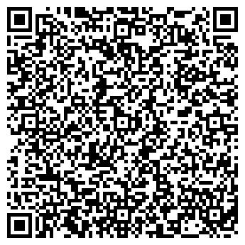 QR-код с контактной информацией организации ПРОДУКТЫ ОТ ИЛЬИНОЙ, ООО