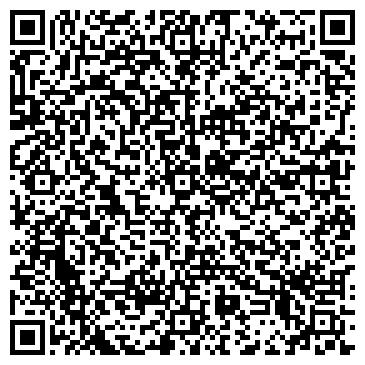 QR-код с контактной информацией организации АЛЬТЕР ВЕСТ ПРЕДСТАВИТЕЛЬСТВО