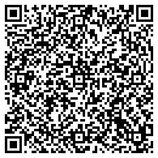 QR-код с контактной информацией организации СОГДА, ООО