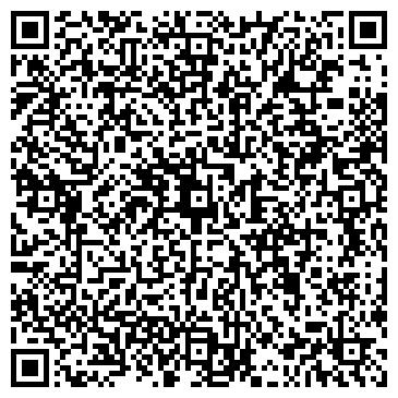 QR-код с контактной информацией организации БЕРЕСНЕВА О. Е. ПРЕДПРИНИМАТЕЛЬ