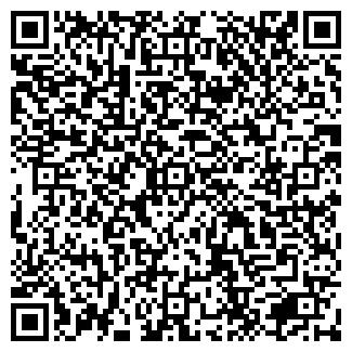 QR-код с контактной информацией организации ИЛЬИНА О. А. ЧП