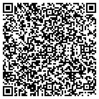 QR-код с контактной информацией организации КОНДИТЕР-ТРЕЙД, ООО