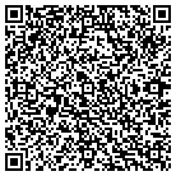 QR-код с контактной информацией организации КОРХОВ В. В. ПРЕДПРИНИМАТЕЛЬ