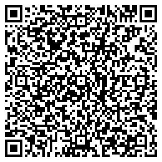 QR-код с контактной информацией организации ЛЕММА, ООО