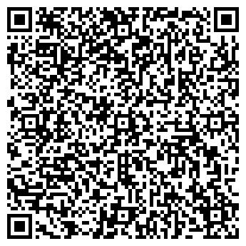 QR-код с контактной информацией организации АКВА-МИР, ООО