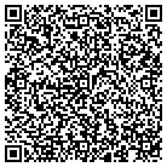 QR-код с контактной информацией организации ЖИВАЯ ВОДА - БРЯНСК, ЗАО