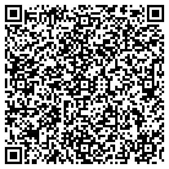 QR-код с контактной информацией организации АГРОС-АМТЕЛ ФИЛИАЛ