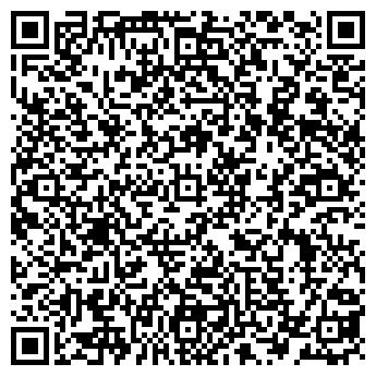 QR-код с контактной информацией организации СЕРЕБРЯНЫЙ РУЧЕЙ, ООО