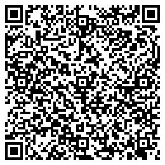QR-код с контактной информацией организации ВИД, ООО