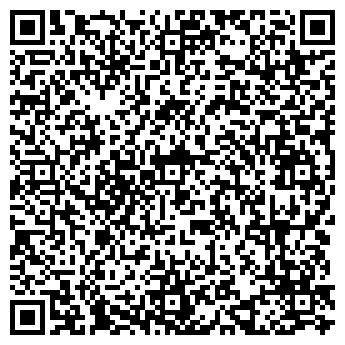 QR-код с контактной информацией организации КРАСНЫЙ ВОСТОК, ООО