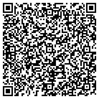 QR-код с контактной информацией организации ПРОДУКТОВЫЙ МИР ПЛЮС, ООО