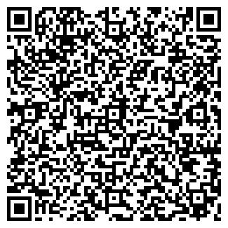 QR-код с контактной информацией организации МАКОШ, ЗАО