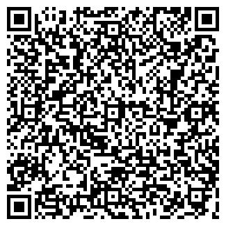 QR-код с контактной информацией организации БАГИРА ИП