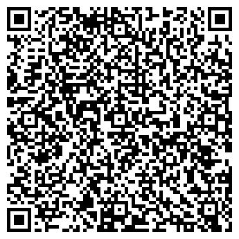 QR-код с контактной информацией организации ГЕНИН Ю. М. ПРЕДПРИНИМАТЕЛЬ