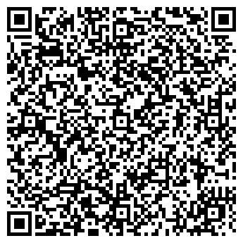 QR-код с контактной информацией организации ИДЕАЛЬНЫЙ МИР, ПКФ