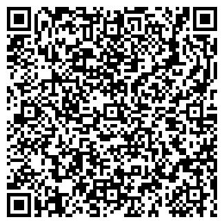 QR-код с контактной информацией организации ЛАЗУРЬ, ООО