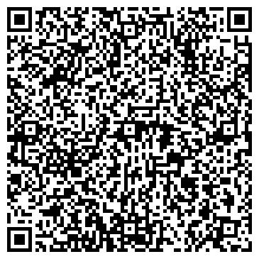 QR-код с контактной информацией организации ТЕРЕШЕВ В. Г. ПРЕДПРИНИМАТЕЛЬ