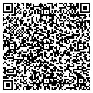 QR-код с контактной информацией организации ЭВЕЛИНА, ООО