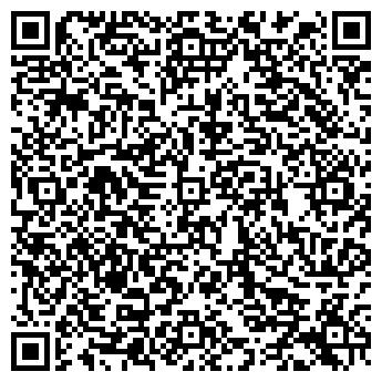 QR-код с контактной информацией организации АРТ-ВИЗАЖ