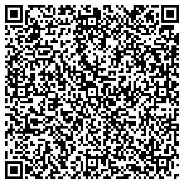 QR-код с контактной информацией организации ЕДИНАЯ ЕВРОПА-ХОЛДИНГ ОАО ФИЛИАЛ