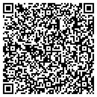 QR-код с контактной информацией организации FL FABERLIC