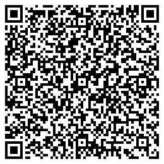 QR-код с контактной информацией организации ЖИРКОВА О.В. ИП